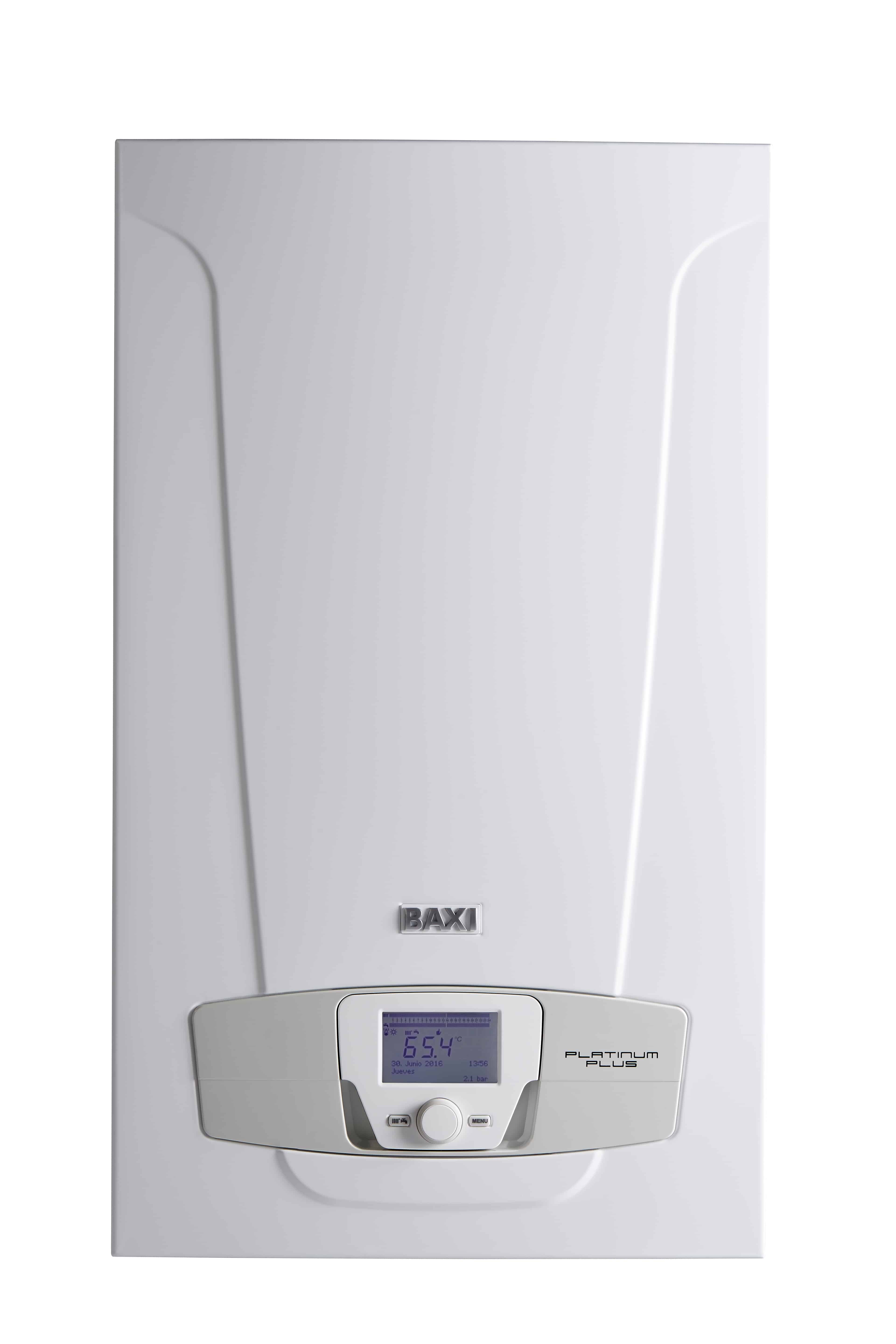 BAXI_Platinum Plus_Central