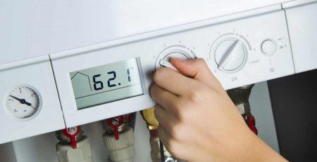 Elegir caldera de gas