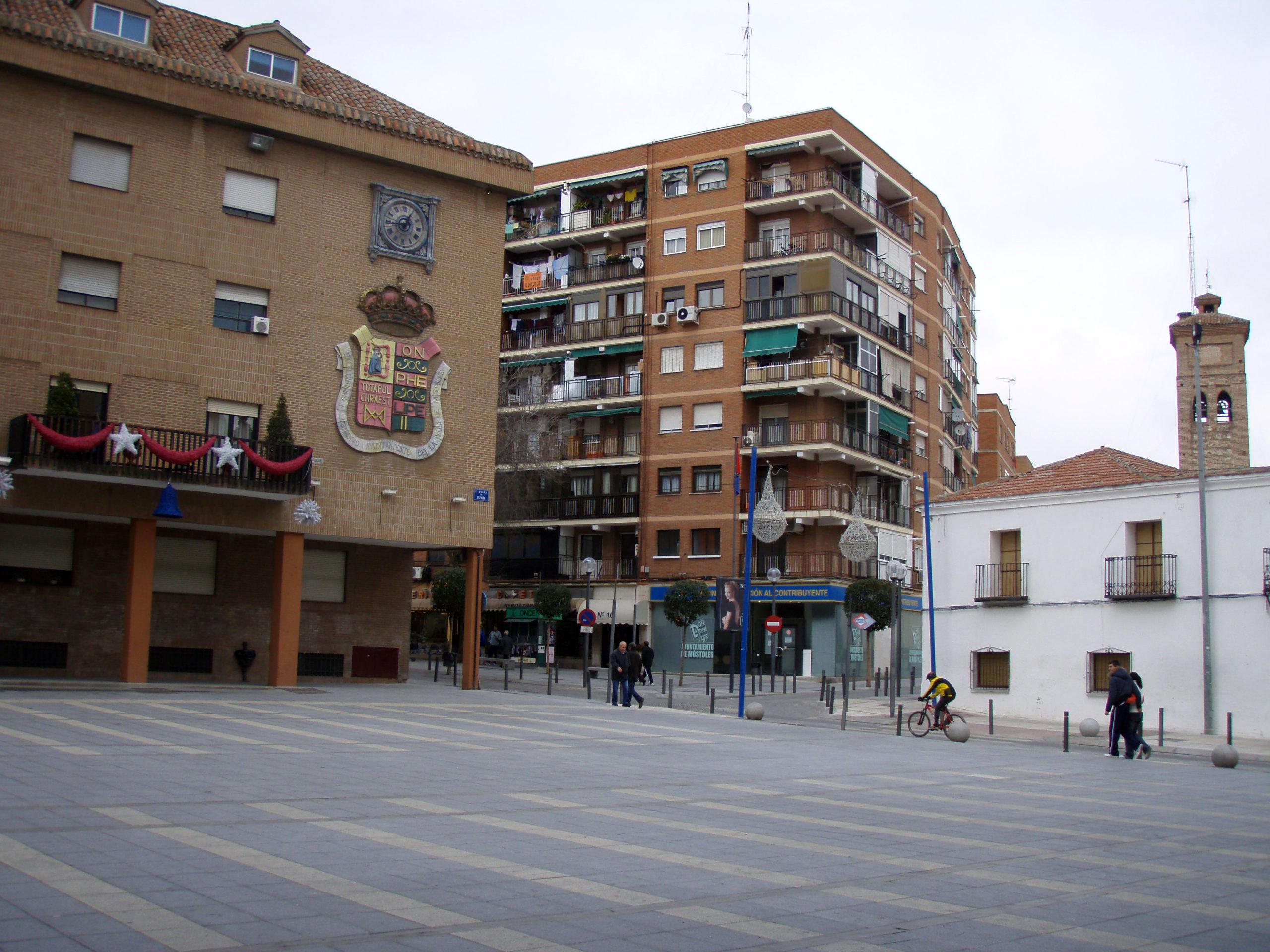 Tiendas de calderas en Mostoles