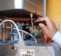 Instaladores de calderas de gas en Madrid: cuándo hacer las revisiones