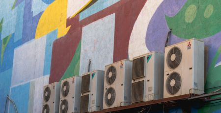instalador aire acondicionado madrid