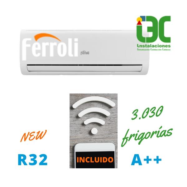 Ferroli (3)