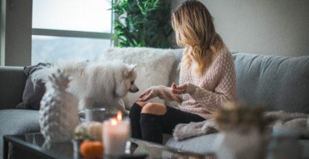 Trucos para mantener el calor en casa en invierno